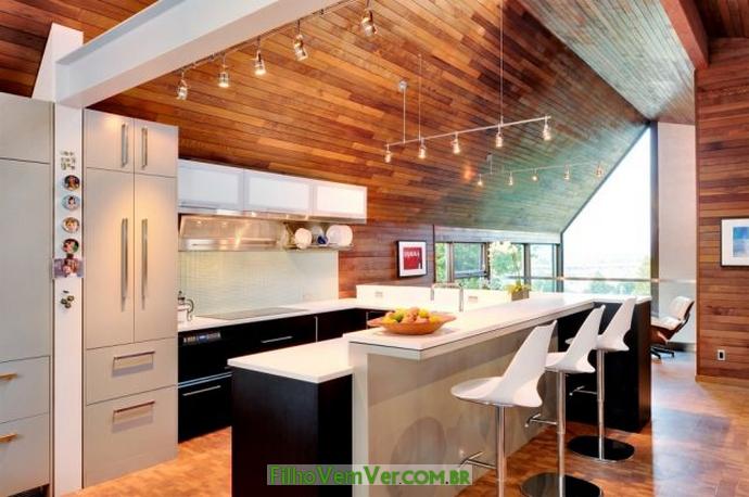 50 Ideias De Design De Interiores Interessantes